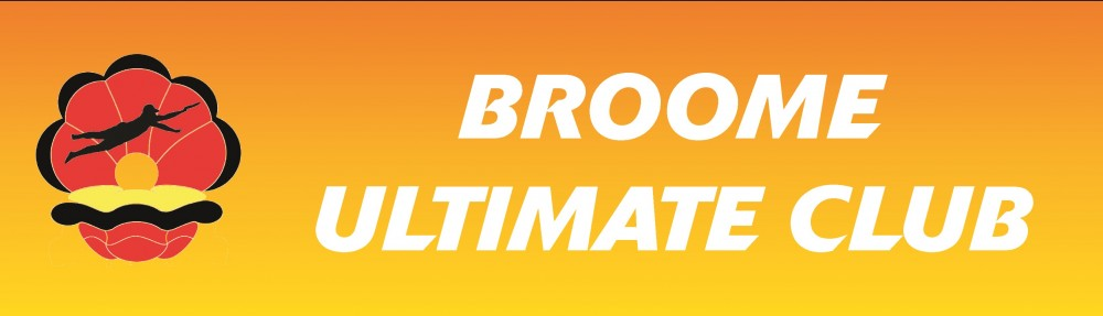 Broome Ultimate Club